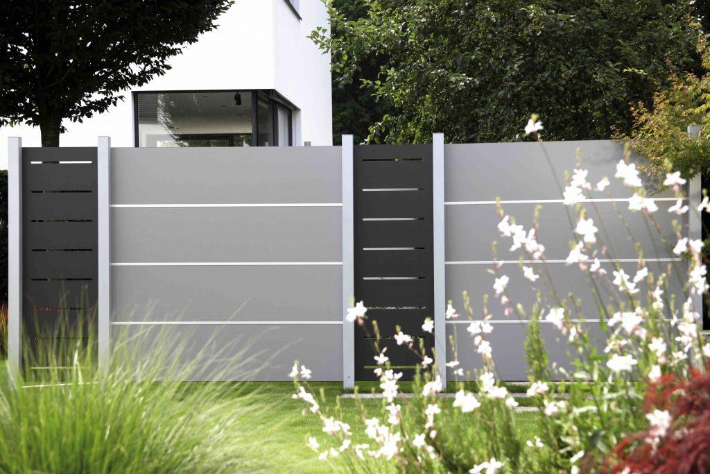 Kleine percelen en tuinen vragen meer privacy