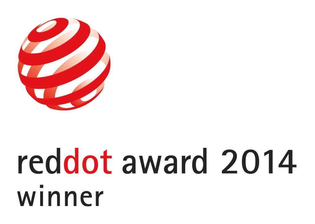 Storus bloempot wint reddot award